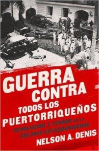 guerra contra todos los puertorriquenos